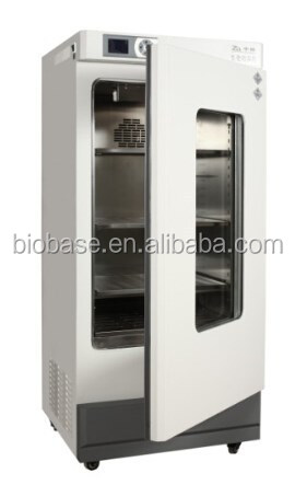 BIOBASE Laboratory Mould Incubator, mycete incubator, mucedine incubator with CE Mark