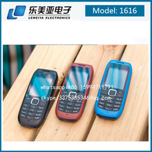 All Brand Mobile Phone with cheap cost Bar Global Version Whatsapp QQ Google music Phone FOR 1616 3310 105 5220 7210 N85 5310