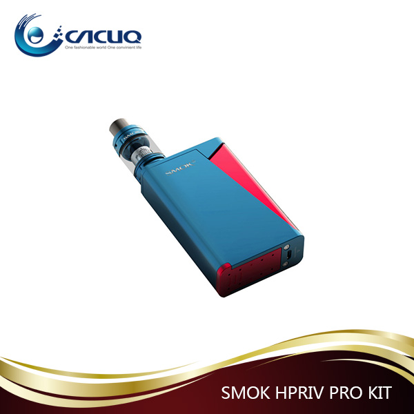 excellent quality smok h-priv pro kit smok h-priv mod with tfv8 big baby tank in stock