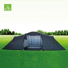 Wholesale factory direct sales fashionable pink camping tent