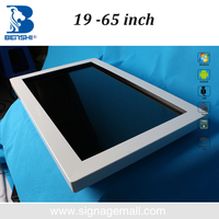 19 inch touch all in one pc