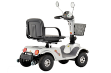 EML46 brushless mobility scooter for disabled