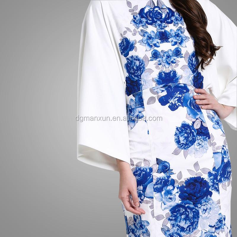 Latest Muslim Women Jubah Printing Long Dress Fashion Wholesale Dubai Abaya Muslimah New Style Jubah Abaya For Women (6).jpg