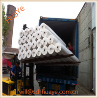 China manufacturer high quality OEM service colorful PP spunbond nonwoven fabric, best factory pp nonwoven fabric price