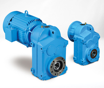 Sew equivalent fa series hollow shaft gear reduction motor for Hollow shaft gear motor