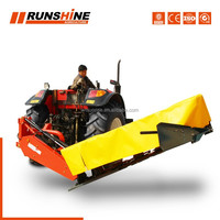 2 hours replied agriculture machinery hay cutting disc mower