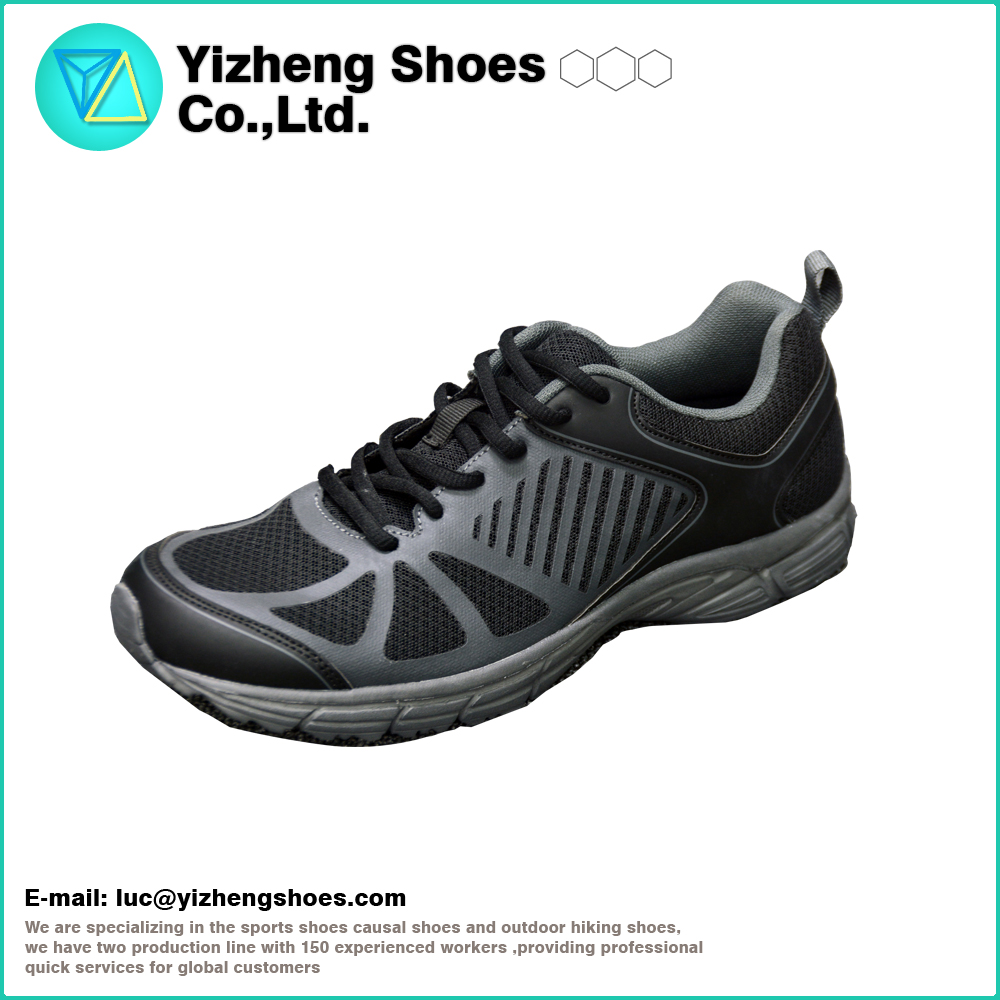 Cheap Maxed man fashion OEM factory breathable running shoe for sports