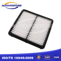Hot sale air filter for heavy machine, car air filters online 28113-0Q000