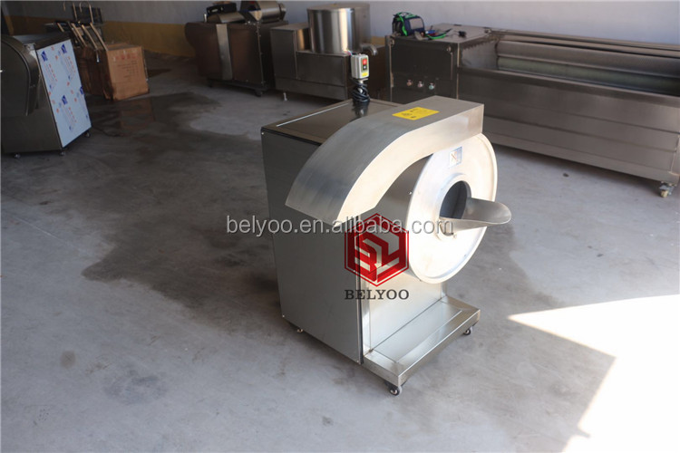hot selling best price potato french fries processing line machine for cutting potato chips
