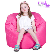 Home Decorative Ideas Kids Teardrop Shape Bean Bag Sofa, Child Beanbag Chair, Available In Many Colors
