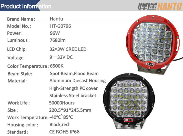 2017 New!! led light bar, flood spot led bars, offroad 12v 24v work light for jeep wrangler,cars,truck