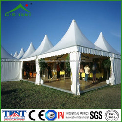 frame garden party tent marquee 6x6