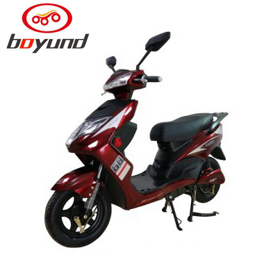 High efficient long distance 2 wheel electric scooter / mobility scooter / electric motorcycle
