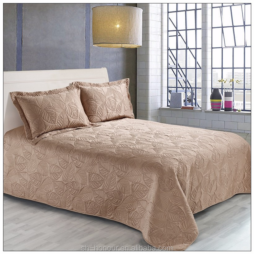 Embroidery bed sheet/american style bedding set