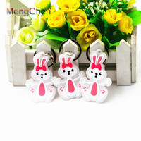 OEM or ODM Custom Shaped different types of 3d soft rubber silicone cartoon keychains for kids imported from china 085