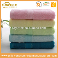 100 % Combed Maximum Softness Absorbency Hand Bath Cotton Towel