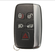 5 button keyless entry car remote smart key for Land Rover Range Rover