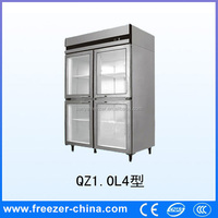 mobile refrigeration equipment used in kitchen China manufacturer