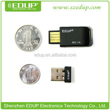 Faster transmisstion 150mbps strong signal USB wireless adapter wifi dongle
