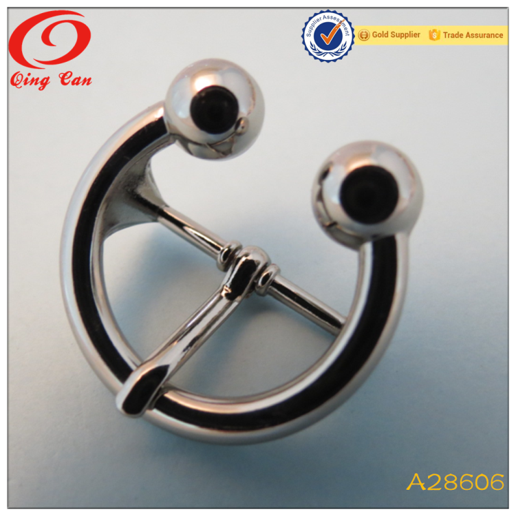 Hot selling new design machine bib overall buckles in China