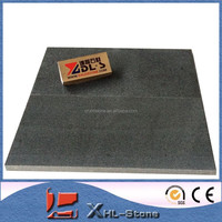 China Polished Padang Dark G654 Granite Flooring Colours