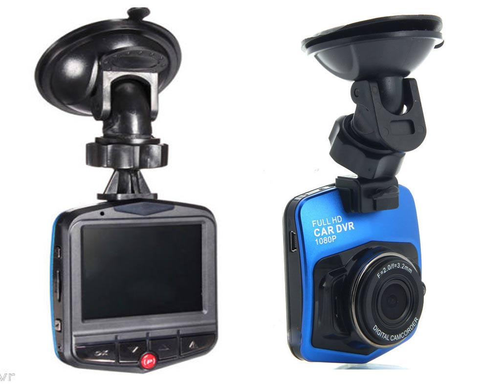 Dash cam 2.4 inch FHD 1080P Driing Camera Recorder 2017
