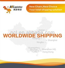 shipping supplier to Jakarta