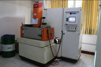 Mould Processing2