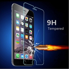 Tempered Glass Film For iPhone 7 Plus Screen Protector 0.3mm 9H Clear Screen Protector For iPhone7 Plus Guard Front Full Film