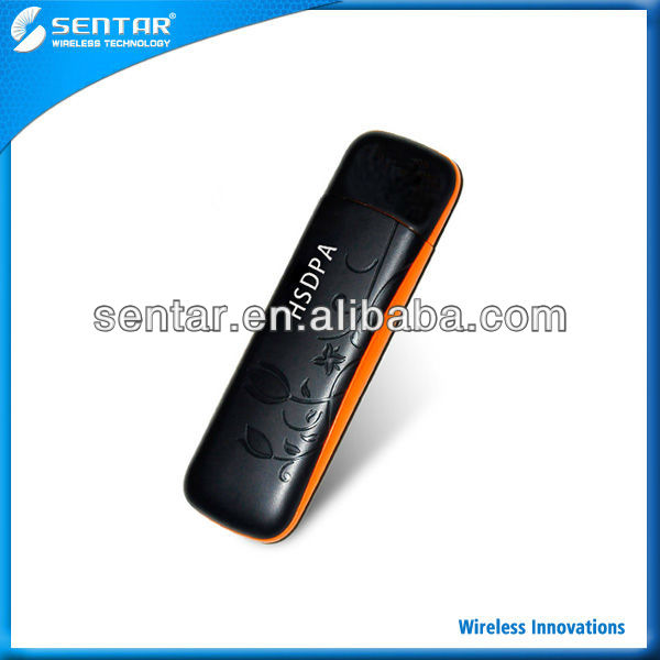 Cheapest External HSDPA Modem 3G USB Dongle for iPad/Android ST912