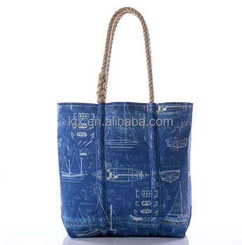 Experienced Factory canvas beach tote hemp rope design Since 1997