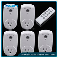 smart wifi home socket us plug support remote control