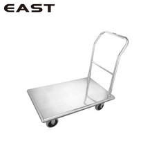 Commercial Restaurant Stainless Steel Cart/Hand Push Cart