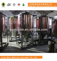 500l small beer making machine/machinery/equipment /line /plant