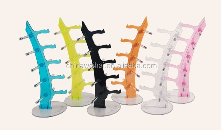 plastic sunglasses display,sunglasses display rack