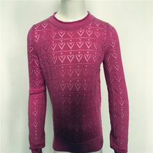Hot Sell wool sweater design for girl of Higih Quality