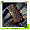 wholesale luxury cheap ladies fur wallet for 2016