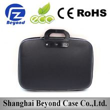 customized EVA shockproof waterproof laptop bag ultra padded bag
