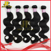 JP Hair Wholeslae Unprocessed Good Quality Hair Extension For Cheap