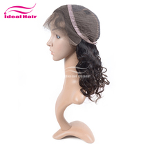 New product best quality natural color afro wig for south africa, remy jumbo braid wig, raw human hair beard
