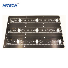 multilayer PCB manufacturer, 4 layers multilayer pcb board from China factory