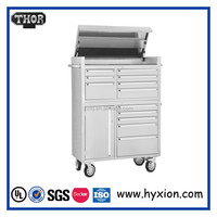 Hyxion - thor toolbox on wheels