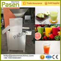 Fruit juice extraction machine for sale / orange juice machine price / lemon juice making machine