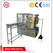 Factory price manual juice pouch filling sealing machine With Long-term Service