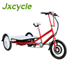 CE cheaper price and higher quality t trike scooter for adult