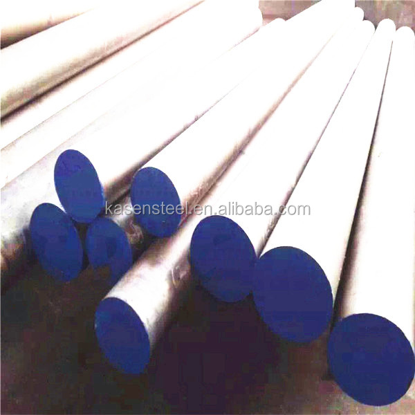 forged 1.2080 steel compressive strength x210cr12(1.2080) from China