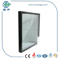 low-e tempered insulated glass