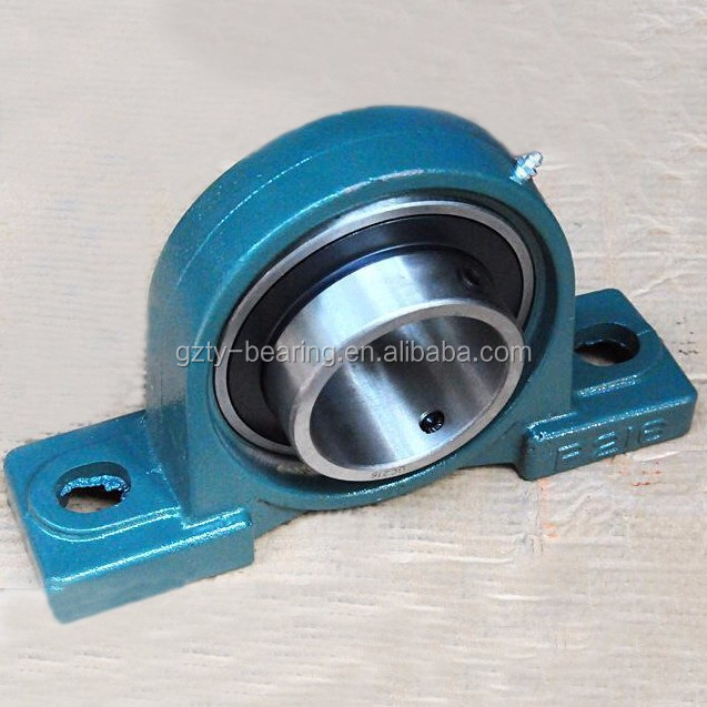 China Fast Speed Top Product High Quality UCP pillow block bearing UCP206 UCP208 UCP214