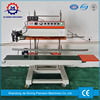 Big Heavy Bag Vertical Band Sealing
