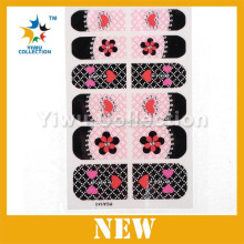 nail polish sticker nail polish strips nail polish wrap